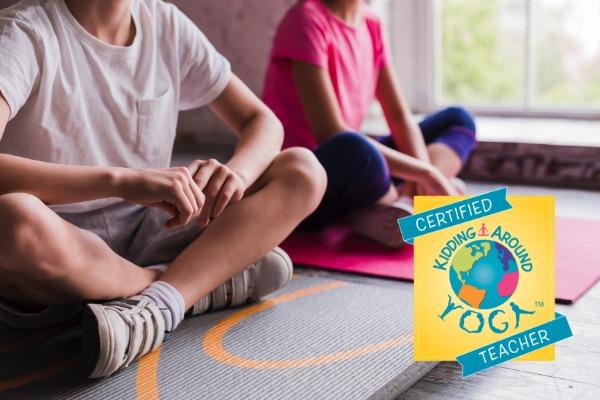 Butterflies Learning Centre :: Kidding Around Yoga KAM